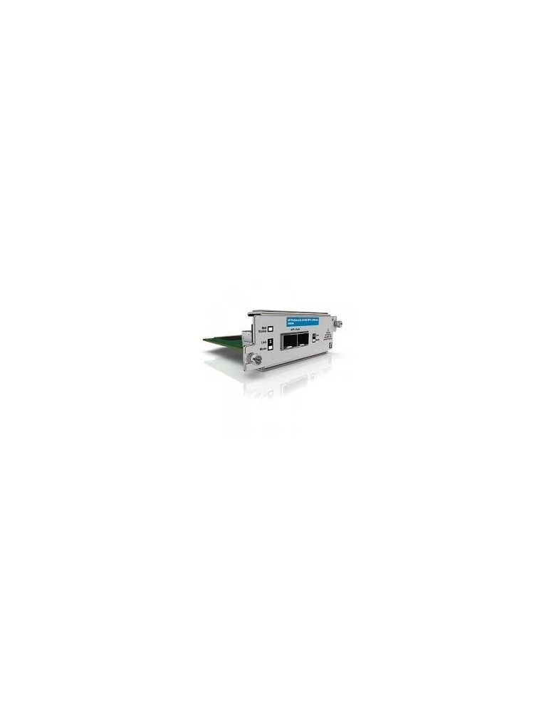 Módulo HP 10 ProCurve 10 GbE (J9008A)