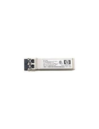 Transceptor HP MSA 2040 10Gb SW iSCSI SFP 4 Pk (C8R25A)