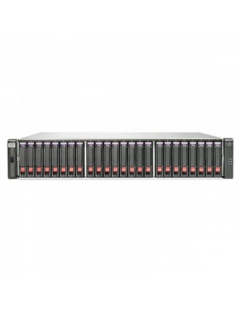Cabina de Discos HP MSA StorageWorks P2000 G3 (AW568A)