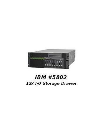 Expansion unit  IBM  (5802)