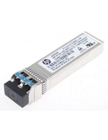Transceptor  HP X130 10G SFP+ Transceiver (JD094B)