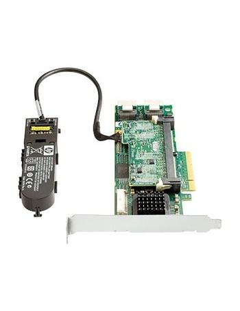 Controladora HP Smart Array P410/512 (578230-B21)