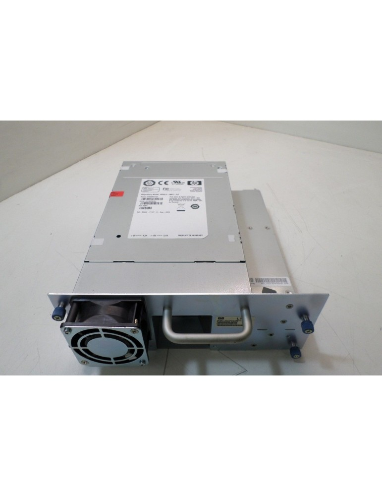 Unidad de Cinta HP Ultrium  LTO-4  1840 FC Kit de Actualización  (AJ042A)