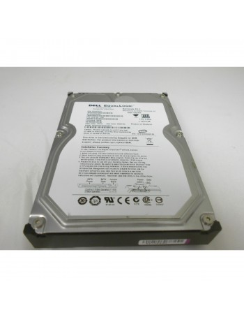 DELL  EqualLogic 1TB Hard Drive  (02HR85)