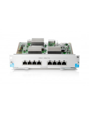 Módulo switch HP  8-port 10G BASE-T V2 ZL - J9546A