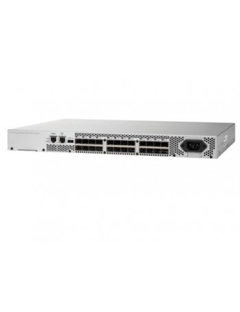 San Switch HPE 8/8 BASE 8PORT ENABLED (AM867C)