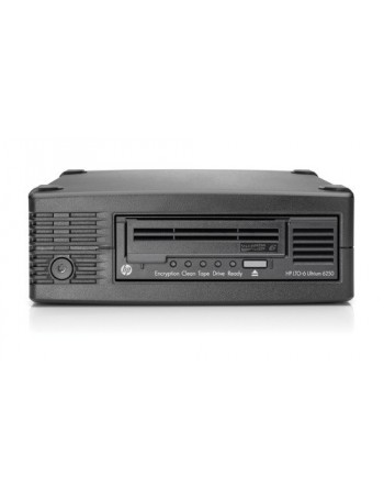 Tape Drive HP LTO-6 ULTRIUM 6250 EXT (EH970A)