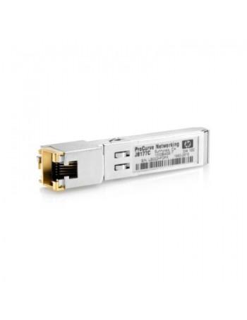 Transceiver HP PROCURVE GIGABIT 1000BASE T MINI-GBIC (J8177C)