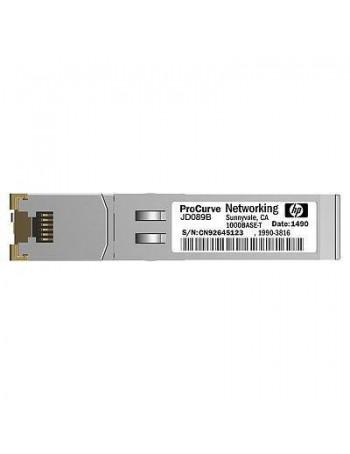 Transceiver HPE X120 1G SFP RJ45 T  (JD089B)