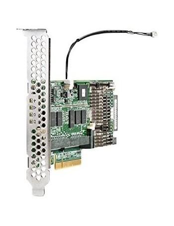 HPE Smart Array P440/4G Controller - 726821-B21