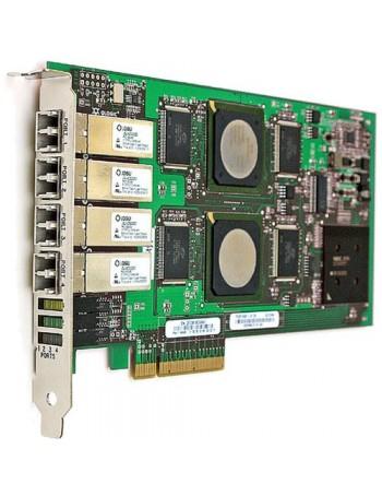 Qlogic SANBlade CARD HBA StorageWorks FC1142SR 4Gb PCle (QLE2464)