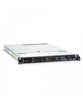 Servidor IBM X350 M4 (2583-E1G)