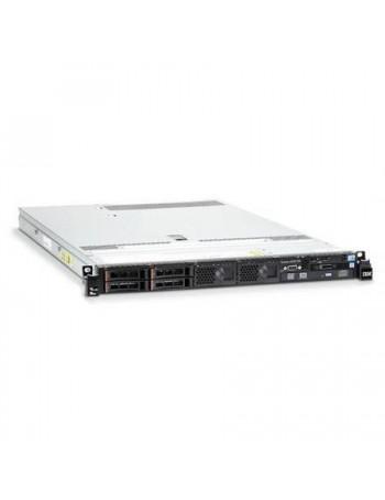 Servidor IBM X3250 M4 (2583-E3G)