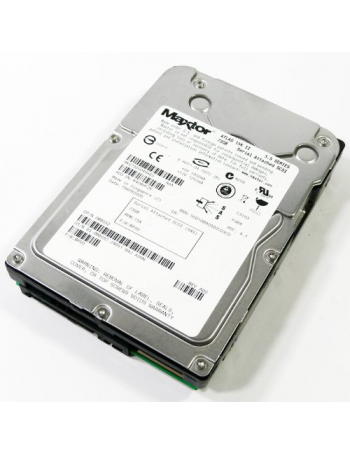 Disco Duro MAXTOR 300GB (8J300S0)