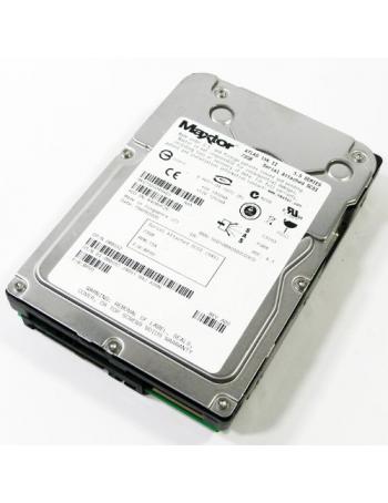 MAXTOR Hard Drive 146GB (8K147J0)