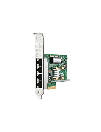 HP Ethernet Adapter 1Gb 4p (647594-B21)
