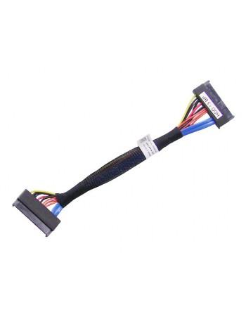 DELL  BACKPLANE CABLE POWEREDGE R510 2.5 SATA HD  (M300P)