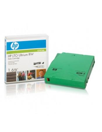HP DATA CARTRIDGE LTO4 ULTRIUM 800GB/1TB RW (C7974A)