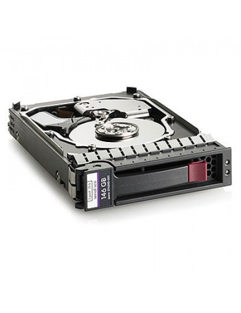Disco Duro HP 146GB Hard Drive (431958-B21)