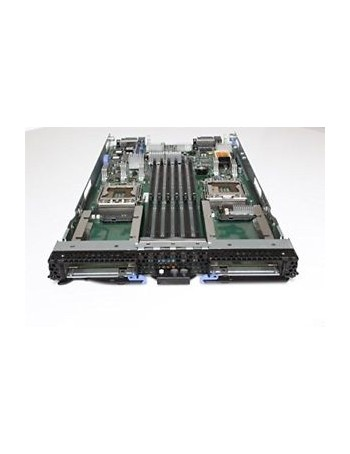 IBM CHASSIS ONLY  BLADE (HS22)