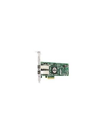 Tarjeta HBA HP StorageWorks FC2242SR 4Gb PCI-e (A8003A)