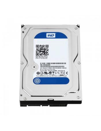 WD Hard Drive 250GB (WD2500JD-75HBC0)
