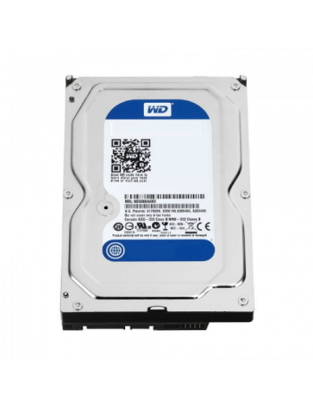 Disco Duro WD 250GB (WD2500JS-75NCB3)