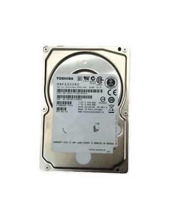 TOSHIBA Hard Drive 146GB (MBD2147RC)