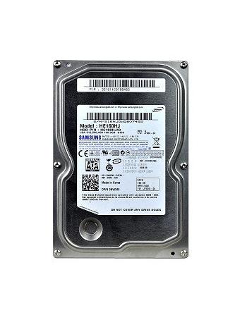 SAMSUNG Hard Drive 250GB (HE253GJ)