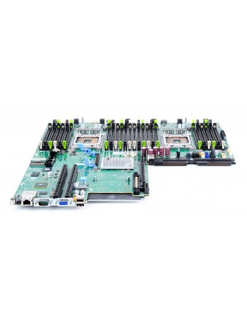 System Board Dell PowerEdge R720 / R720XD v2 (X6H47)