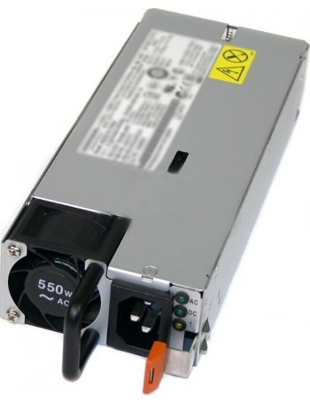 Lenovo 550W AC Power Supply - 00KA094