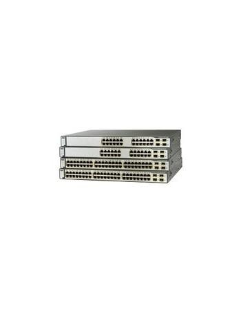 Cisco Catalyst 3750 (WS-C3750-24TS-S)