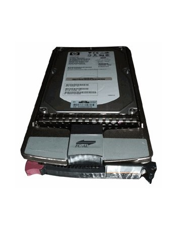 Disco Duro HP 300GB EVA Fibre Channel (AG425A)