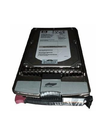 Hard Drive HP 450GB (AG804A)