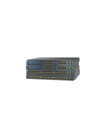 Cisco Catalyst 3560-24TS (WS-C3560-24TS-S)
