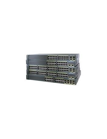 Cisco Catalyst 2960G-48TC (WS-C2960G-48TC-L)