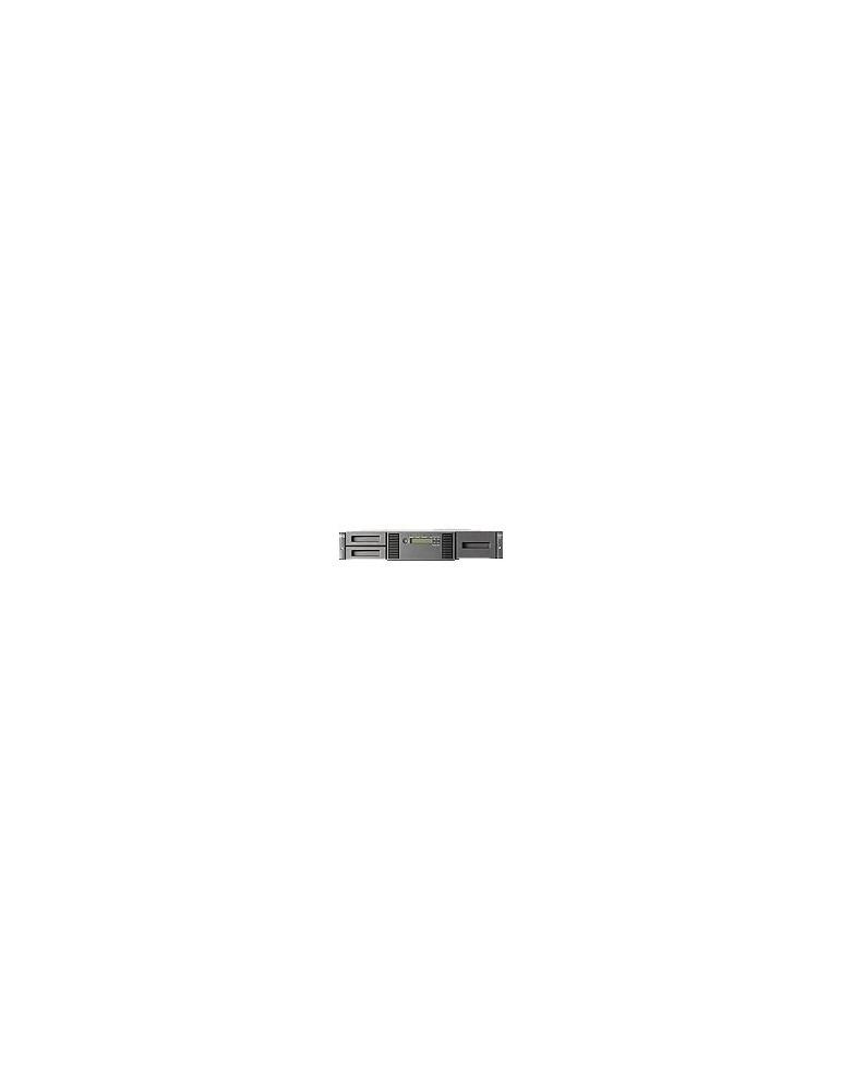 Biblioteca de cintas HP StorageWorks MSL2024 Ultrium 1760 (AK378A)