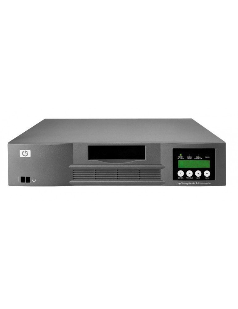 AA927A 1/8 Ultrium 460 Tape Autoloader REACONDICIONADO