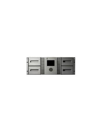 AJ036A HP StorageWorks MSL4048 Ultrium 1840 (REACONDICIONADO)