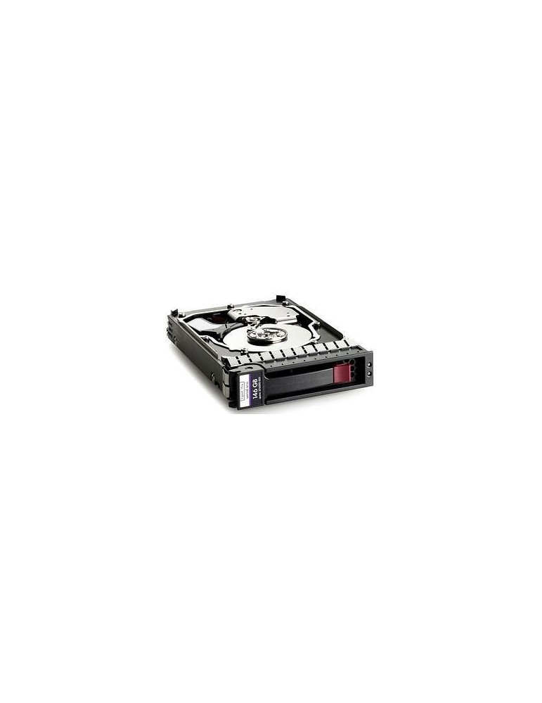 HP  Hard Drive  146GB  (512547-B21)