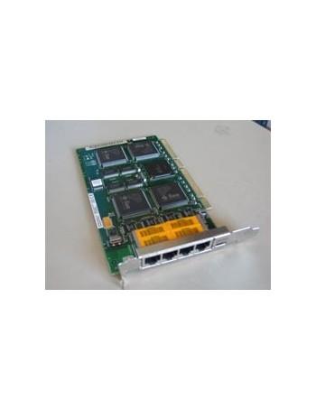 X1034A QUAD FAST ETHERNET CARD  (REACONDICIONADO)