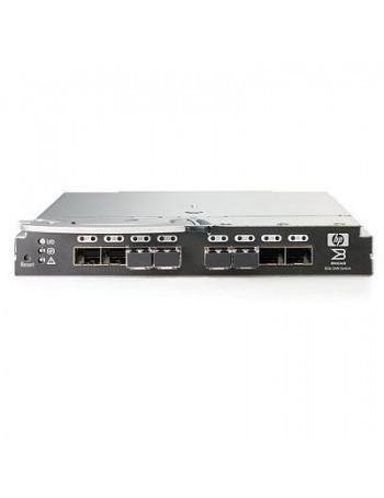 HP B-series 8/12c BladeSystem SAN Switch ( AJ820A )
