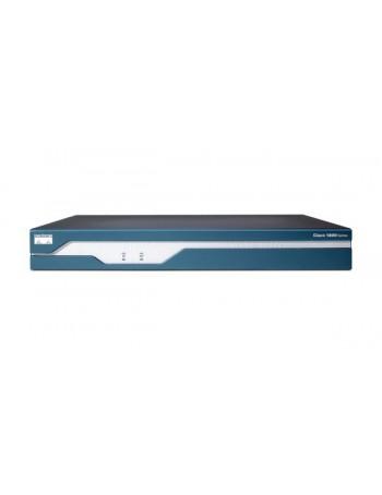 Modular Router w/2xFE 2 WAN slots  (CISCO1841)