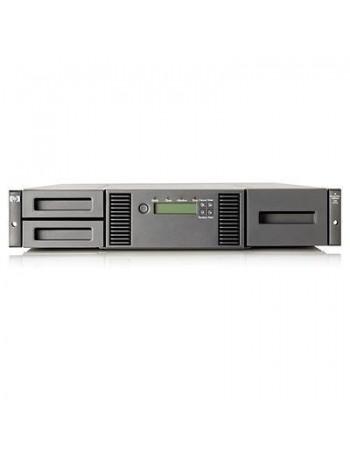 AG326B HP MSL 2024 1 ULTRIUM 960 4 GB FC LIB