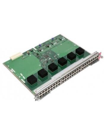 Cisco 48-pt 1000BT RJ45 MODULE (WS-X4548-GB-RJ45)