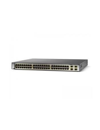 Switch Cisco Catalyst 3750G-48PS (WS-C3750G-48PS-S)