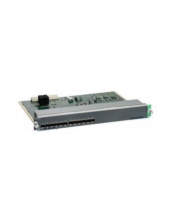 Cisco Catalyst 4500E Series 10 Gigabit Ethernet Fiber (WS-X4612-SFP-E