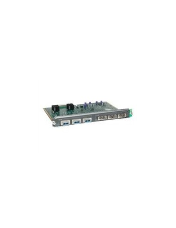 Cisco Catalyst 4500E 10 Gigabit  (WS-X4606-X2-E)