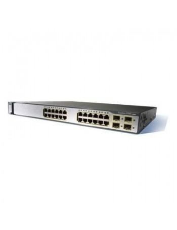 Cisco Catalyst C3750x (WS-C3750X-48P-L)
