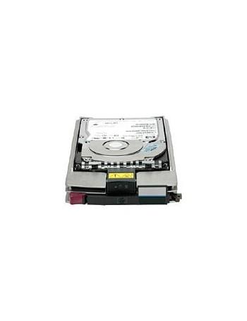 Discos FC 450GB 10K para bandeja HP M6412 (AP731B)